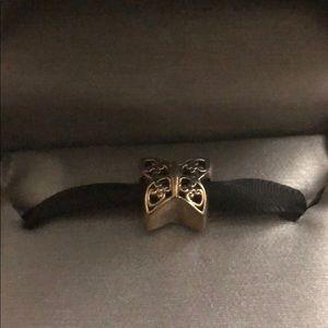 Butterfly Bracelet Charm
